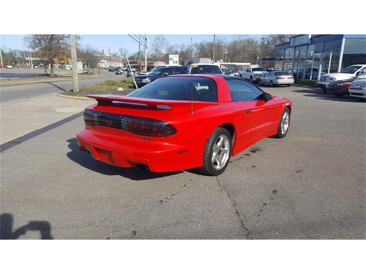 Large Picture of 1997 Firebird located in Loveland Ohio - $12,900.00 - MD9T