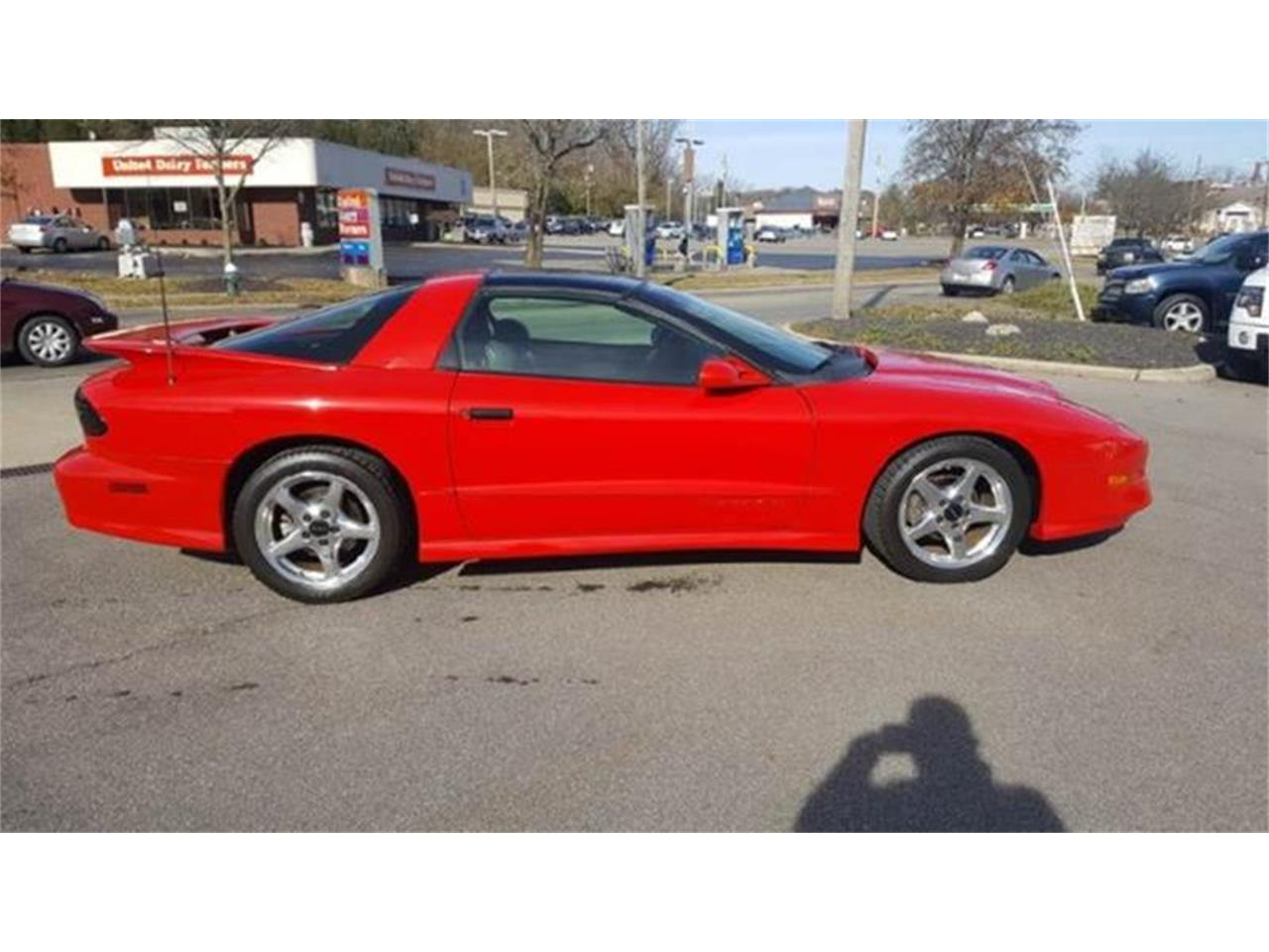 Large Picture of '97 Pontiac Firebird - MD9T