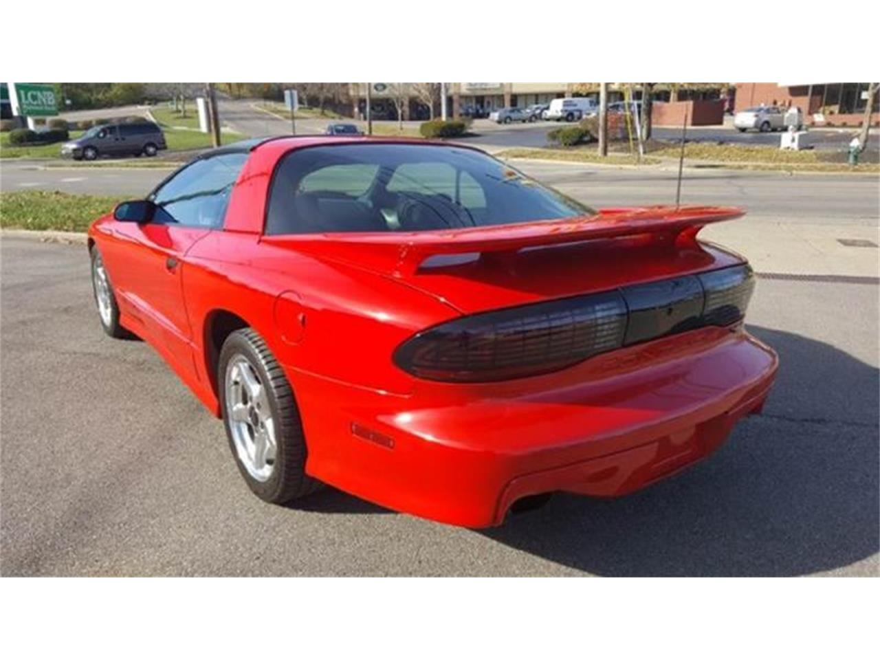 Large Picture of 1997 Firebird Offered by Cincinnati Auto Wholesale - MD9T