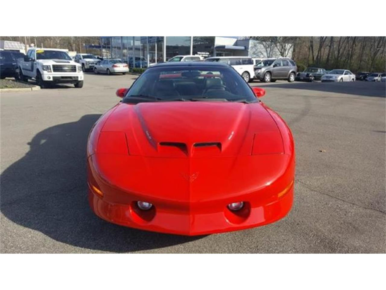 Large Picture of 1997 Pontiac Firebird located in Loveland Ohio - $12,900.00 - MD9T