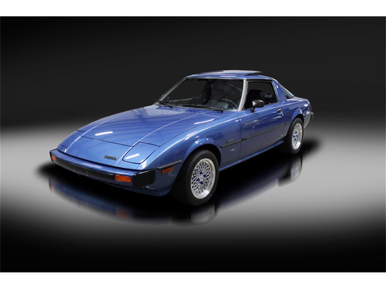 1979 Mazda Rx 7 For Sale Classiccars Com Cc 1040365