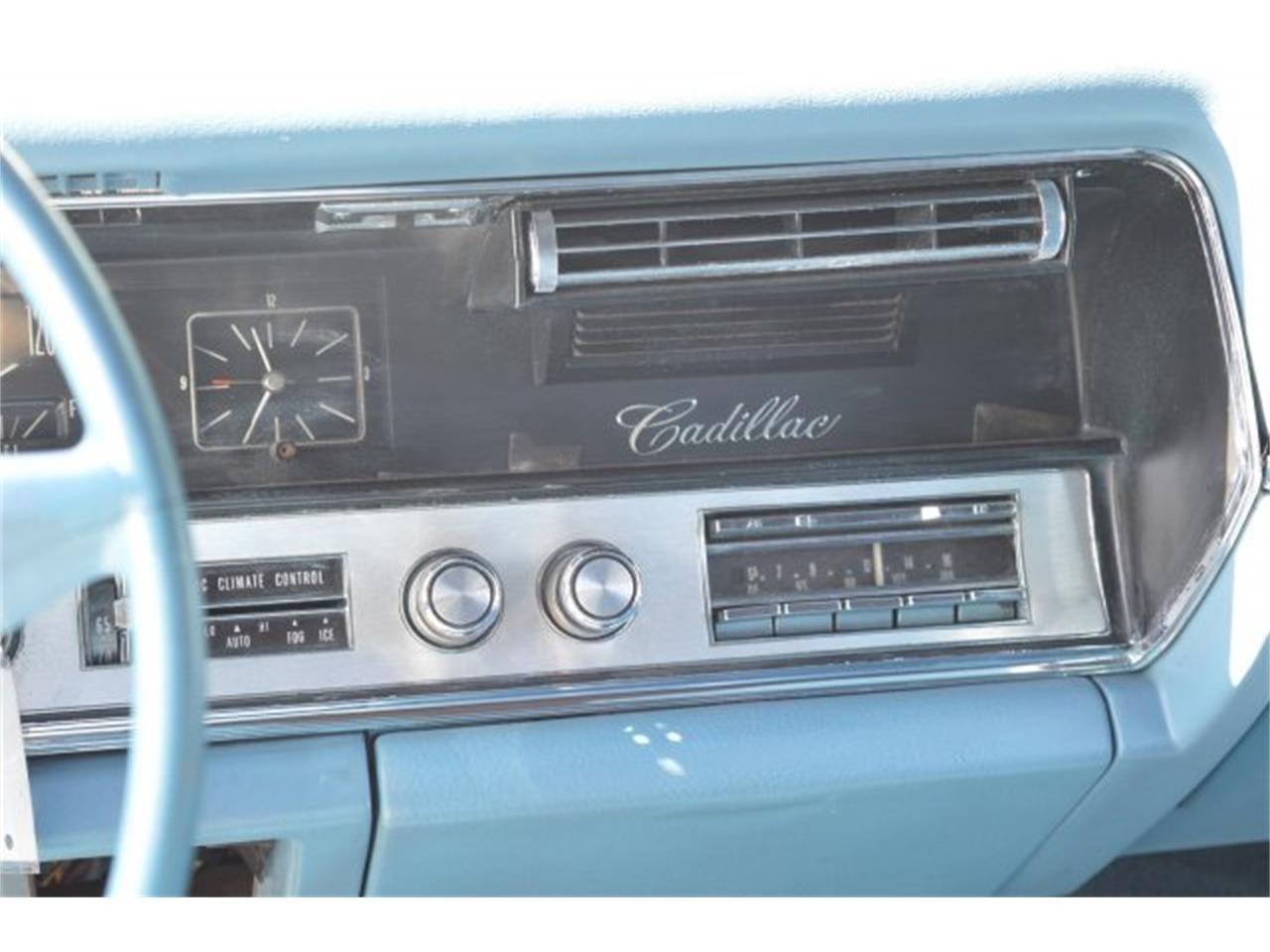 Large Picture of '67 DeVille - MDAJ