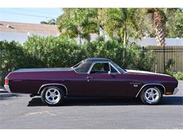 Picture of '70 El Camino located in Florida Offered by Ideal Classic Cars - MDAK