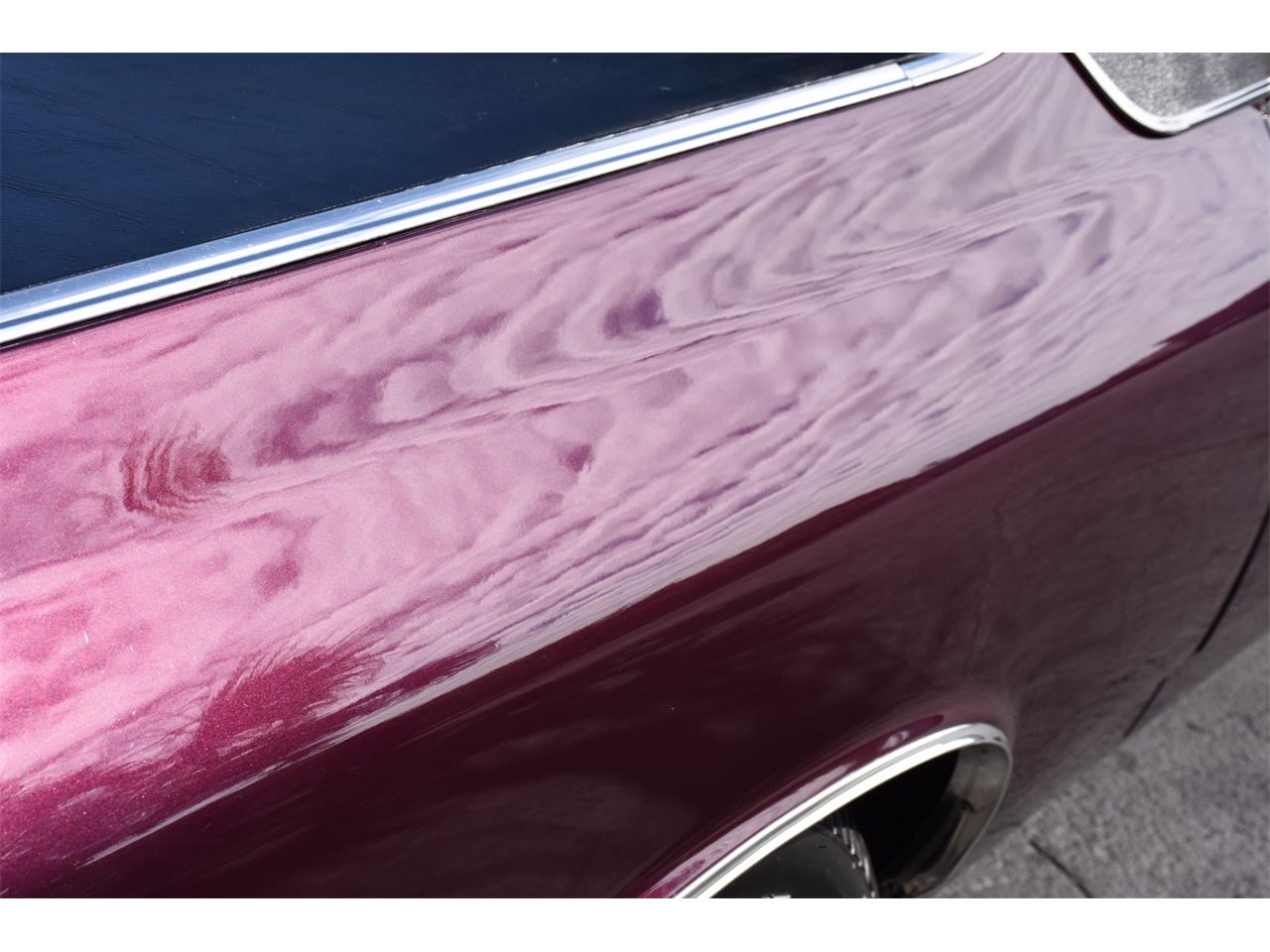 Large Picture of 1970 El Camino Auction Vehicle Offered by Ideal Classic Cars - MDAK
