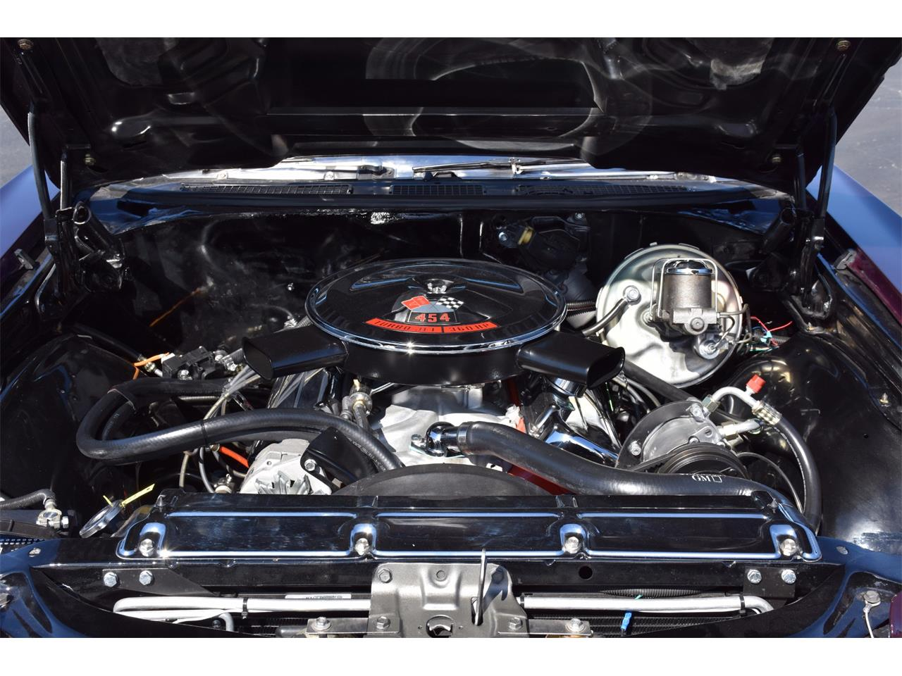 Large Picture of Classic '70 El Camino Auction Vehicle - MDAK