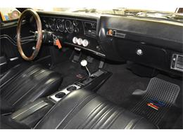 Picture of Classic 1970 El Camino located in Florida Auction Vehicle - MDAK