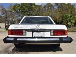 Picture of '83 380SL - MDB5