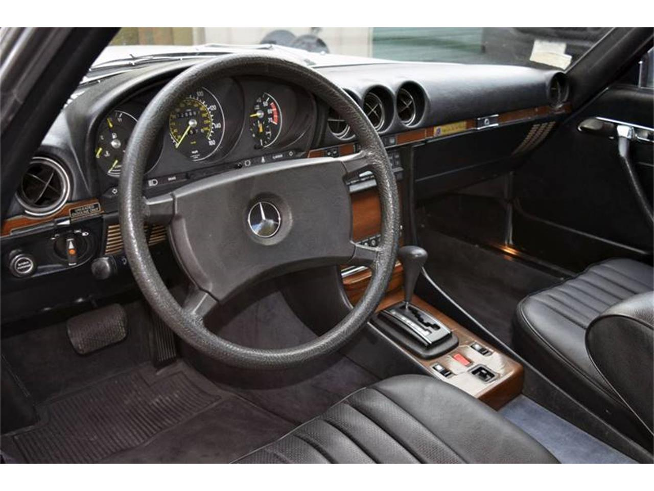 Large Picture of '83 380SL - MDB5