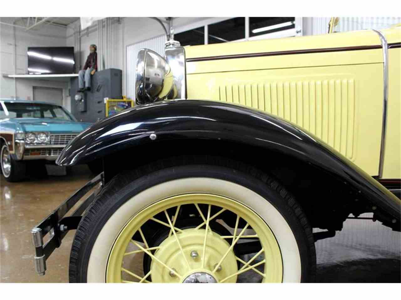 Large Picture of Classic 1931 Model A - $20,900.00 Offered by Evolve Motors - MDBT
