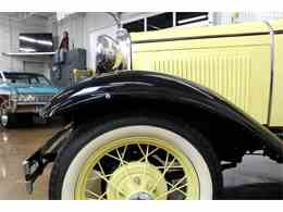 Picture of Classic '31 Ford Model A - $20,900.00 - MDBT
