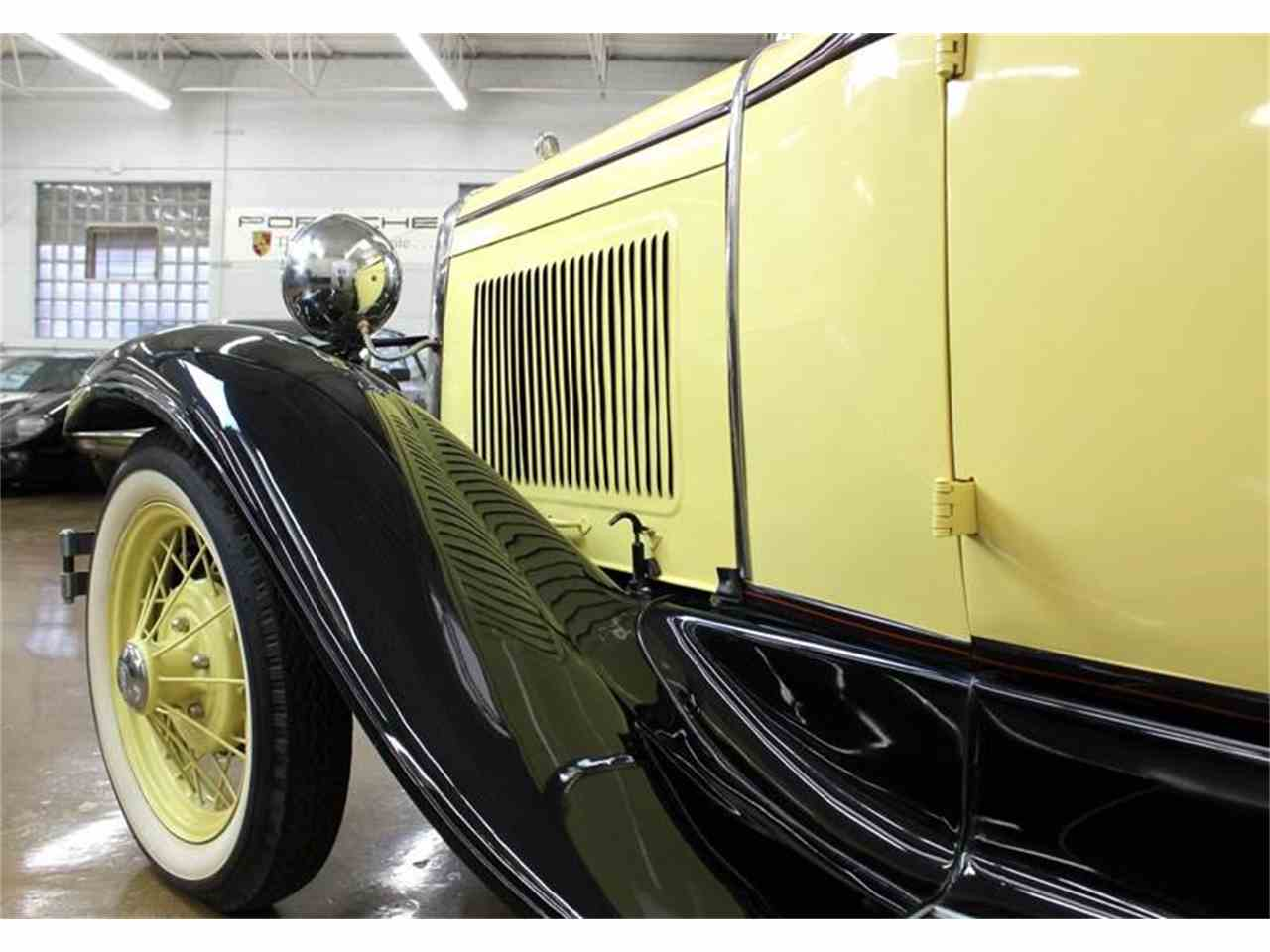 Large Picture of Classic '31 Model A - $20,900.00 - MDBT