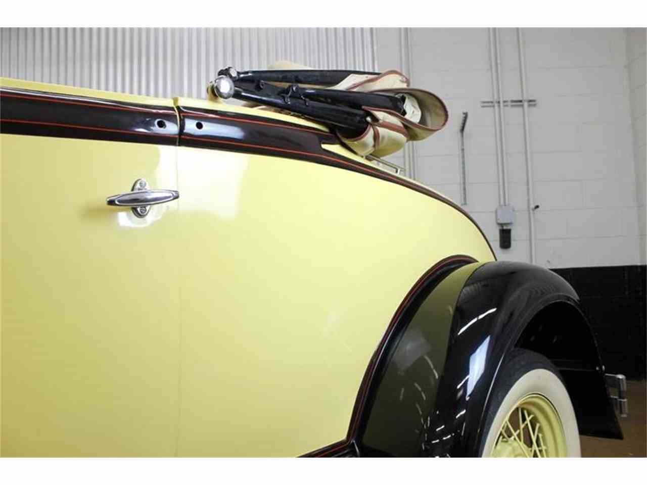 Large Picture of '31 Model A Offered by Evolve Motors - MDBT