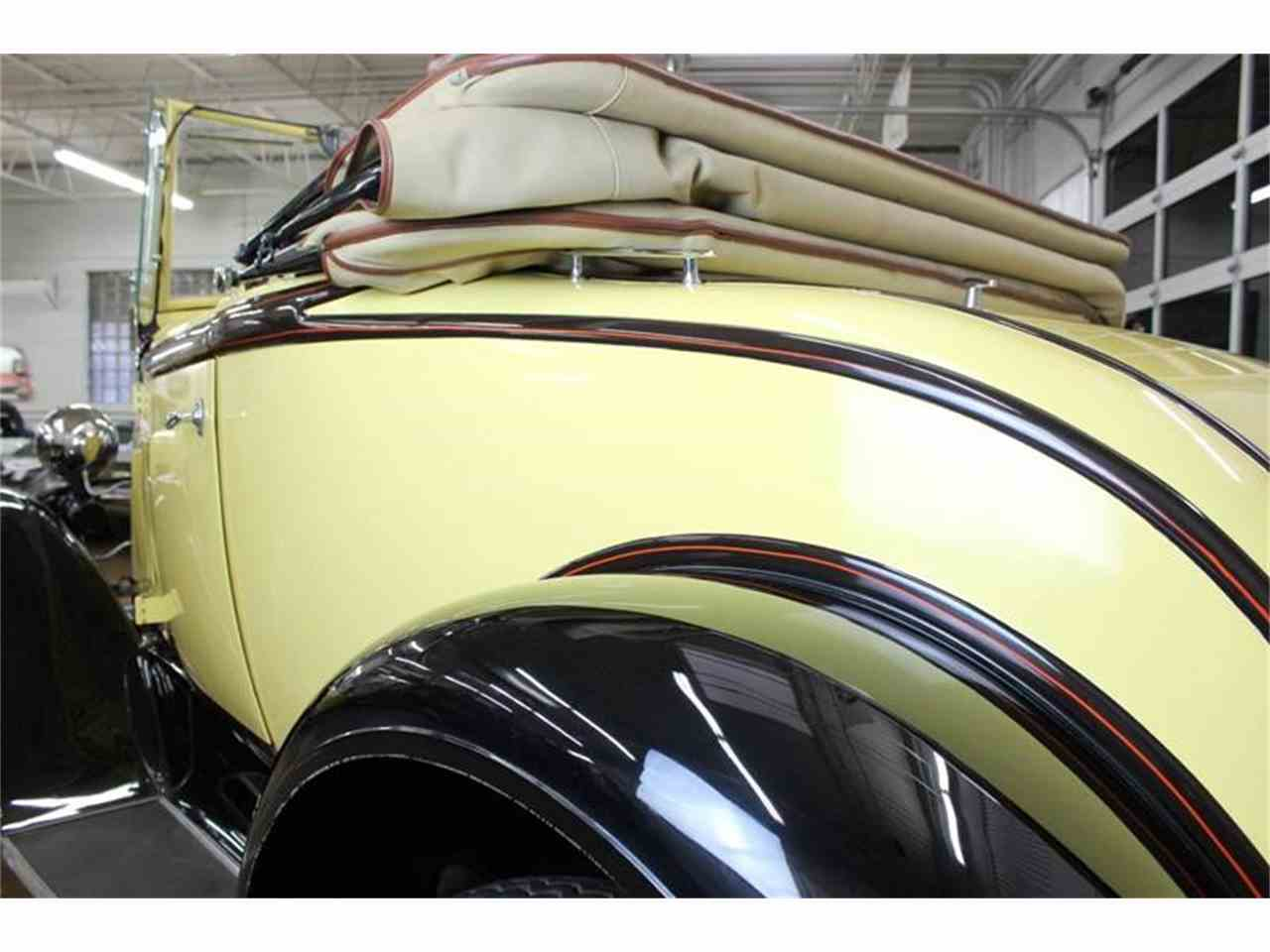 Large Picture of '31 Model A located in Illinois Offered by Evolve Motors - MDBT