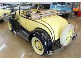 Picture of Classic 1931 Model A located in Illinois - $20,900.00 - MDBT