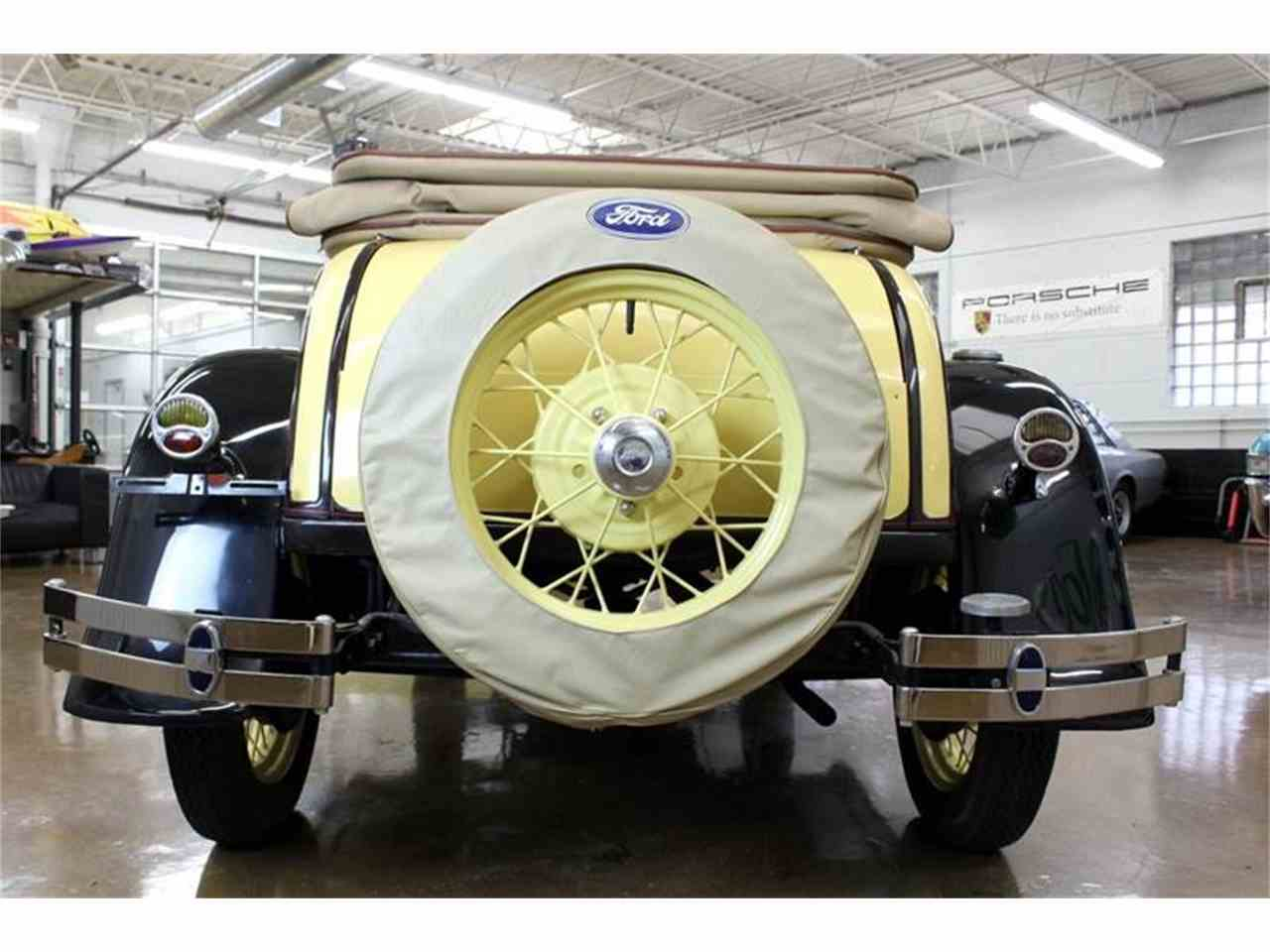 Large Picture of 1931 Model A Offered by Evolve Motors - MDBT