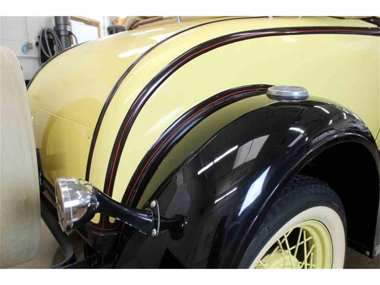 Large Picture of 1931 Ford Model A Offered by Evolve Motors - MDBT