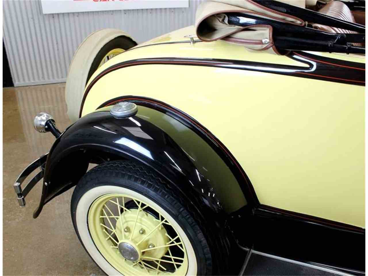 Large Picture of '31 Model A - $20,900.00 Offered by Evolve Motors - MDBT