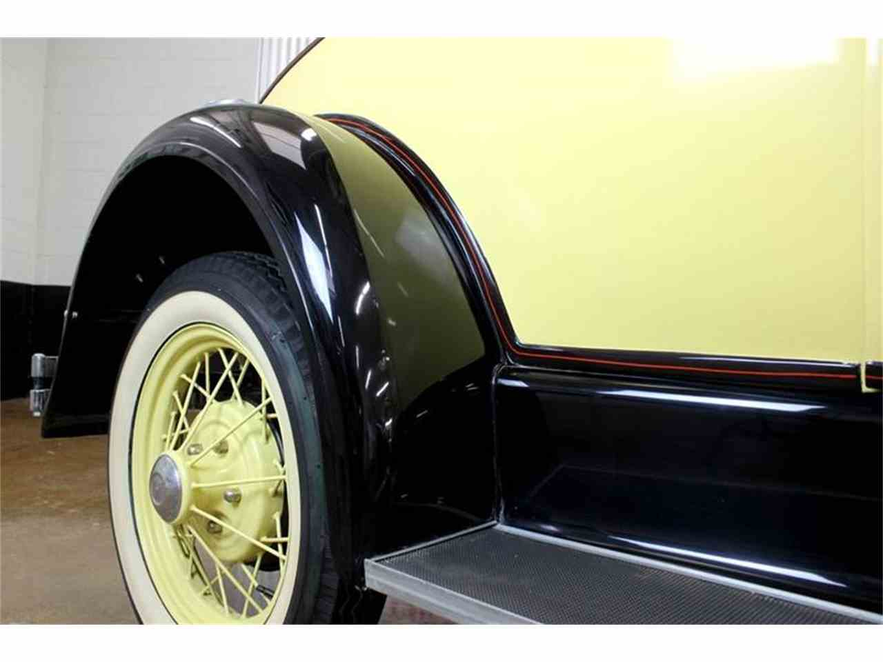Large Picture of Classic '31 Ford Model A located in Chicago Illinois - $20,900.00 Offered by Evolve Motors - MDBT