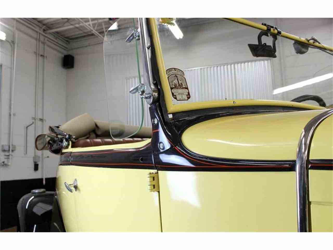 Large Picture of 1931 Model A located in Illinois - $20,900.00 - MDBT
