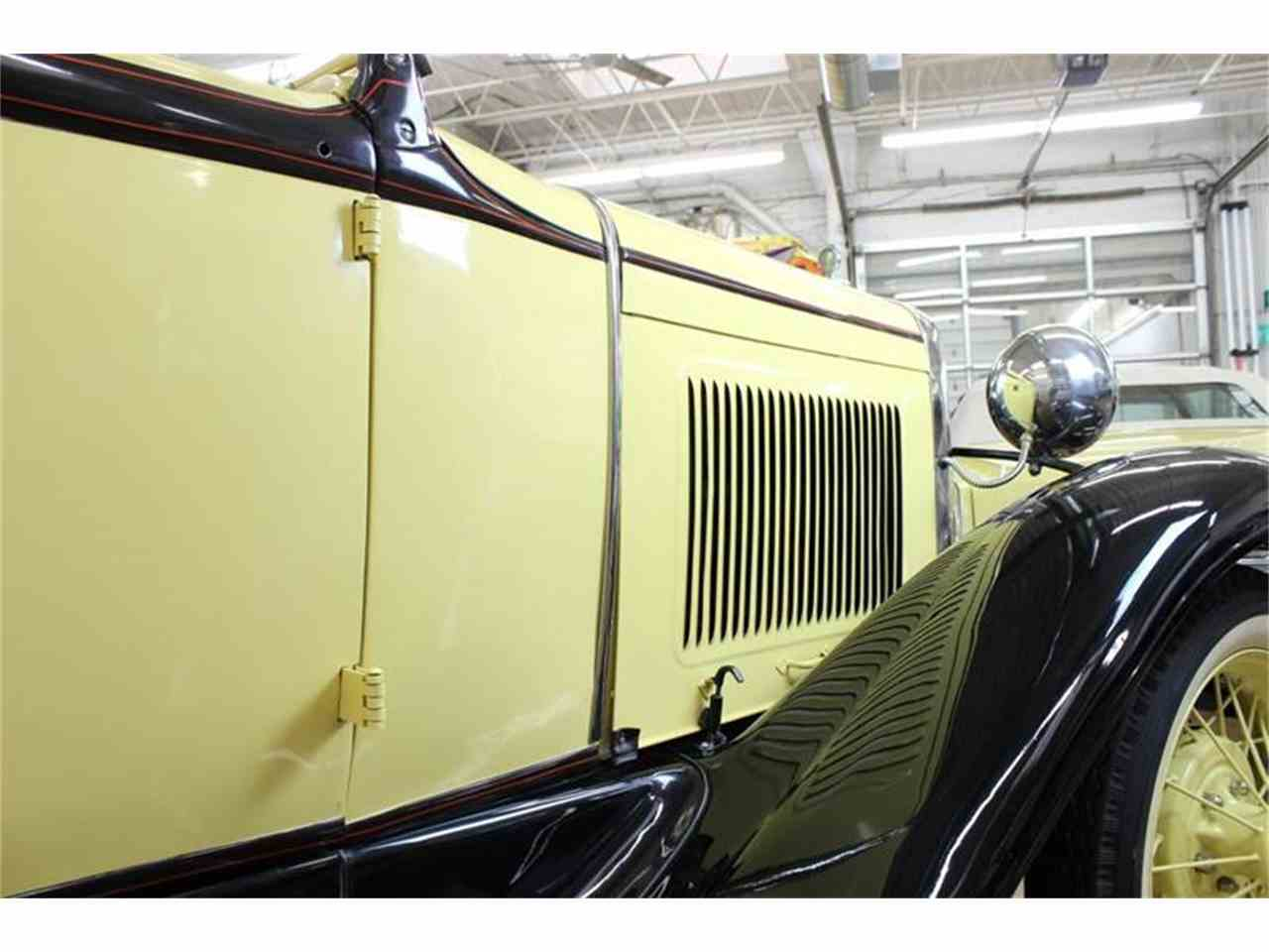 Large Picture of '31 Ford Model A located in Illinois - $20,900.00 Offered by Evolve Motors - MDBT