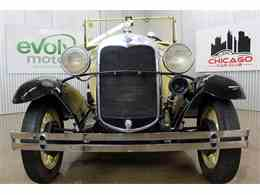 Picture of Classic 1931 Ford Model A located in Illinois Offered by Evolve Motors - MDBT