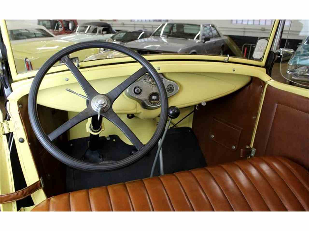 Large Picture of Classic '31 Model A located in Chicago Illinois Offered by Evolve Motors - MDBT