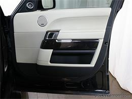 Picture of '13 Range Rover - MDBX
