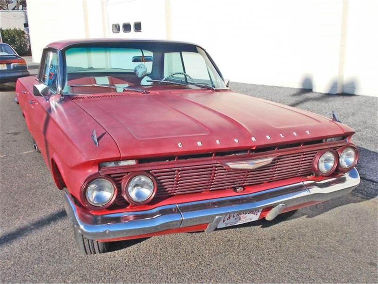 Large Picture of '61 Impala - MDCC