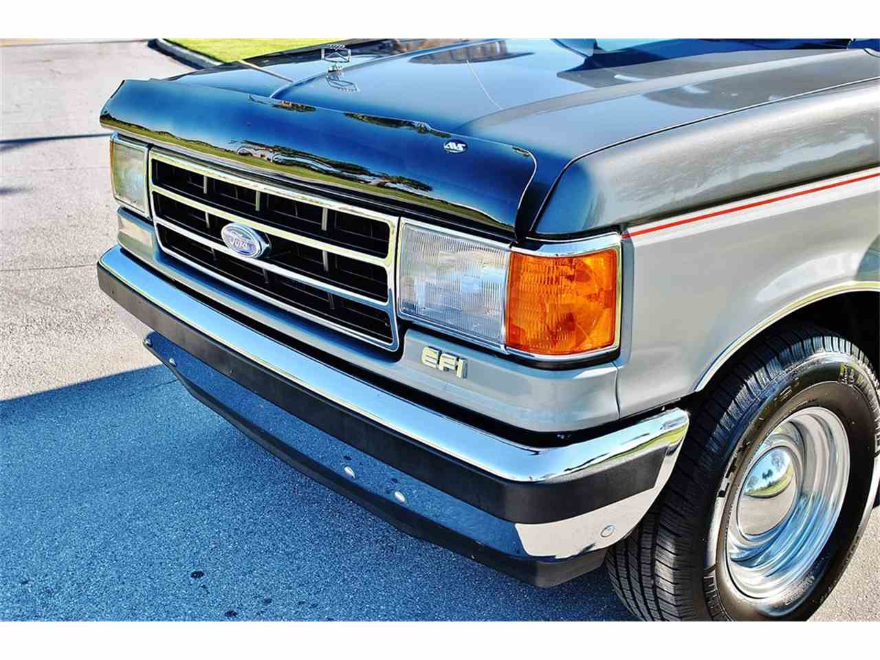 Large Picture of '89 F150 - MDCF