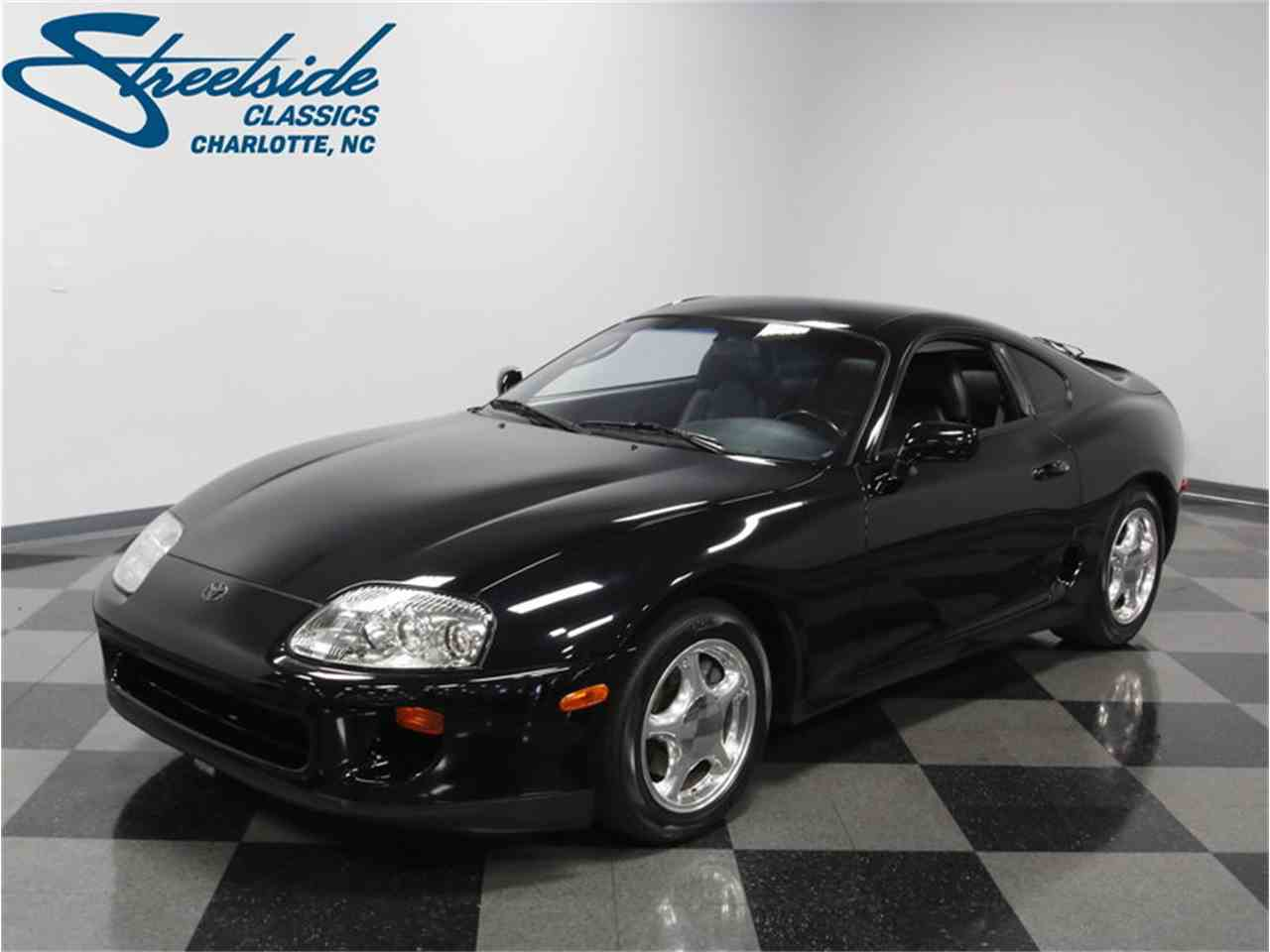 Supra Toyota For Sale. Perfect Toyota Supras In Value But Two ...