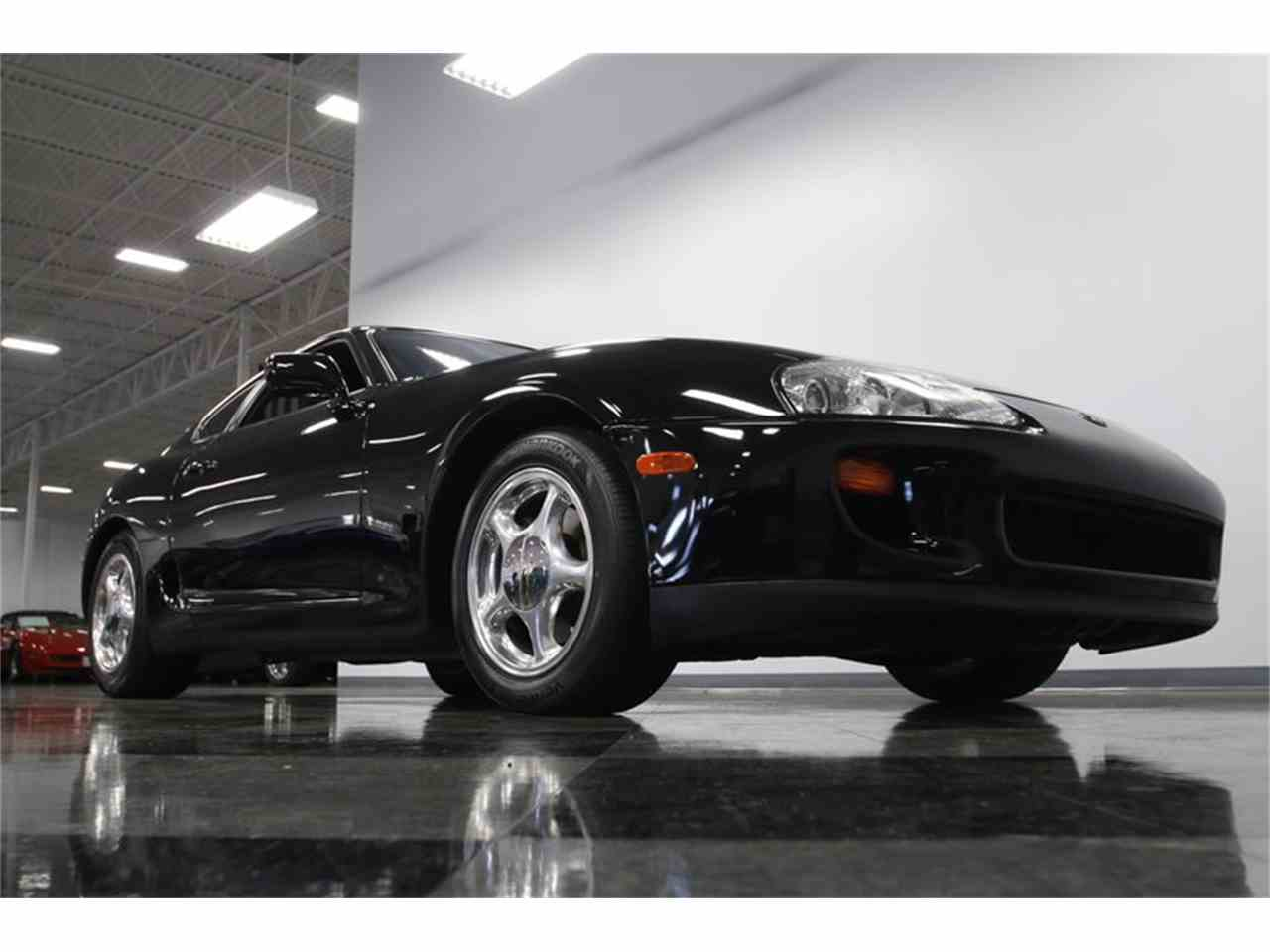 Large Picture of '95 Supra - MDCG