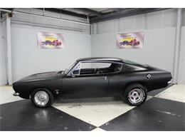 Picture of 1967 Barracuda located in Lillington North Carolina Offered by East Coast Classic Cars - MAR9