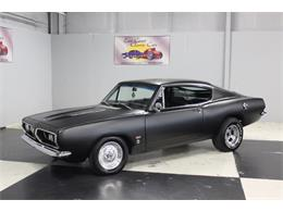Picture of Classic 1967 Plymouth Barracuda Offered by East Coast Classic Cars - MAR9
