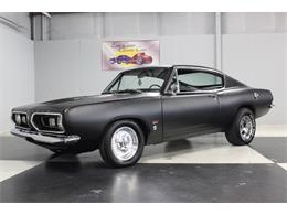 Picture of '67 Plymouth Barracuda Offered by East Coast Classic Cars - MAR9