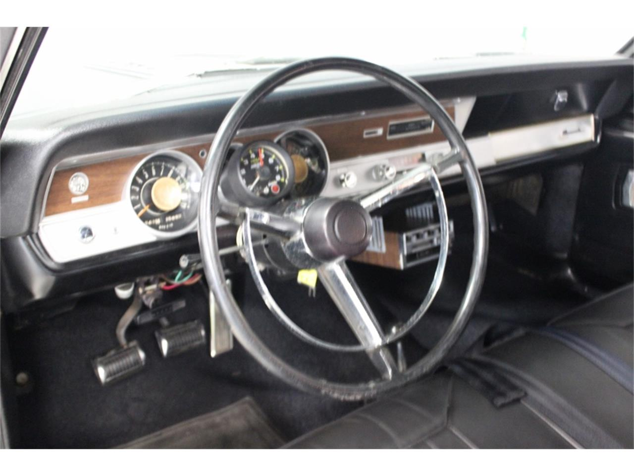 Large Picture of Classic '67 Plymouth Barracuda Offered by East Coast Classic Cars - MAR9