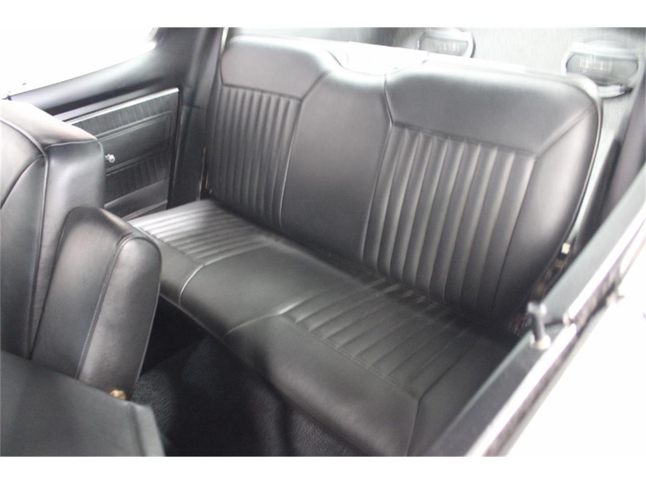 Large Picture of Classic 1967 Barracuda - $35,900.00 Offered by East Coast Classic Cars - MAR9