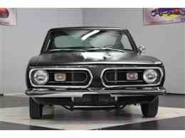 Picture of '67 Barracuda - MAR9