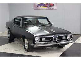 Picture of Classic '67 Barracuda Offered by East Coast Classic Cars - MAR9