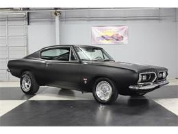 Picture of Classic '67 Barracuda located in Lillington North Carolina - $35,900.00 Offered by East Coast Classic Cars - MAR9