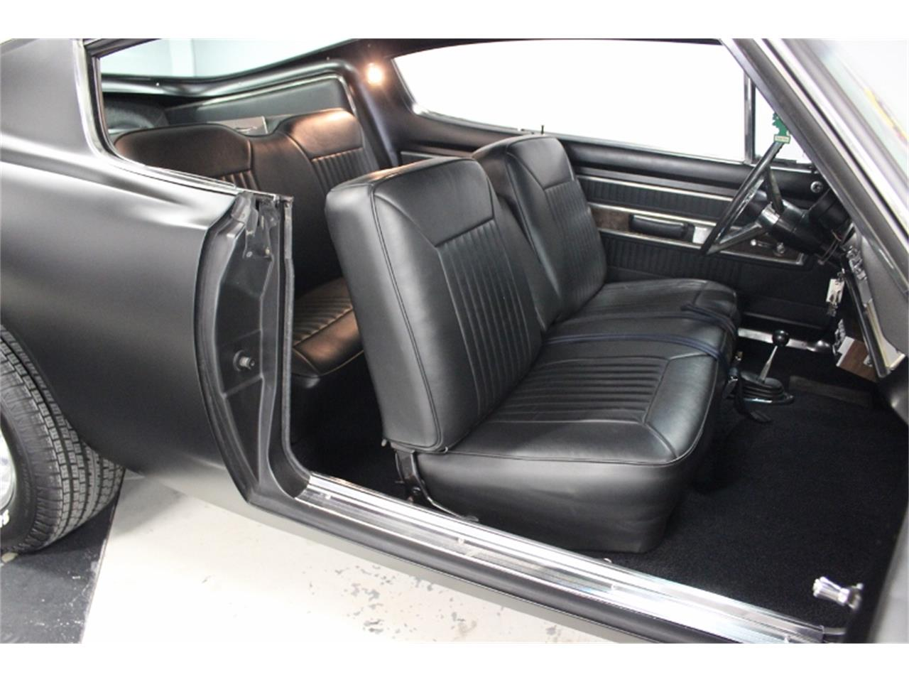 Large Picture of 1967 Barracuda - $35,900.00 - MAR9