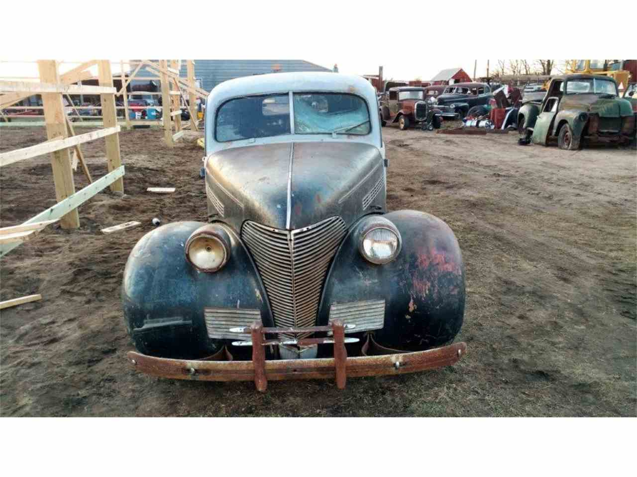 Large Picture of '39 Sedan Delivery - MDCS