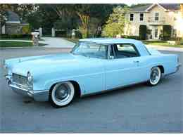 Picture of '56 Lincoln Continental Mark III located in lakeland Florida - $57,500.00 Offered by MJC Classic Cars - MDD6