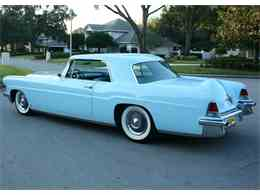 Picture of 1956 Continental Mark III - MDD6