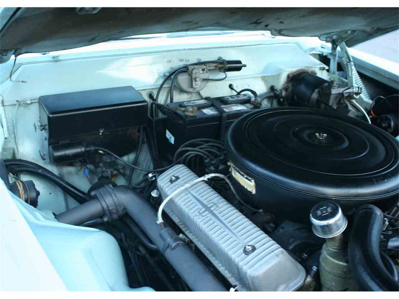 Large Picture of 1956 Continental Mark III located in Florida - $57,500.00 Offered by MJC Classic Cars - MDD6