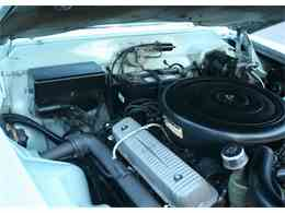 Picture of 1956 Lincoln Continental Mark III located in lakeland Florida Offered by MJC Classic Cars - MDD6