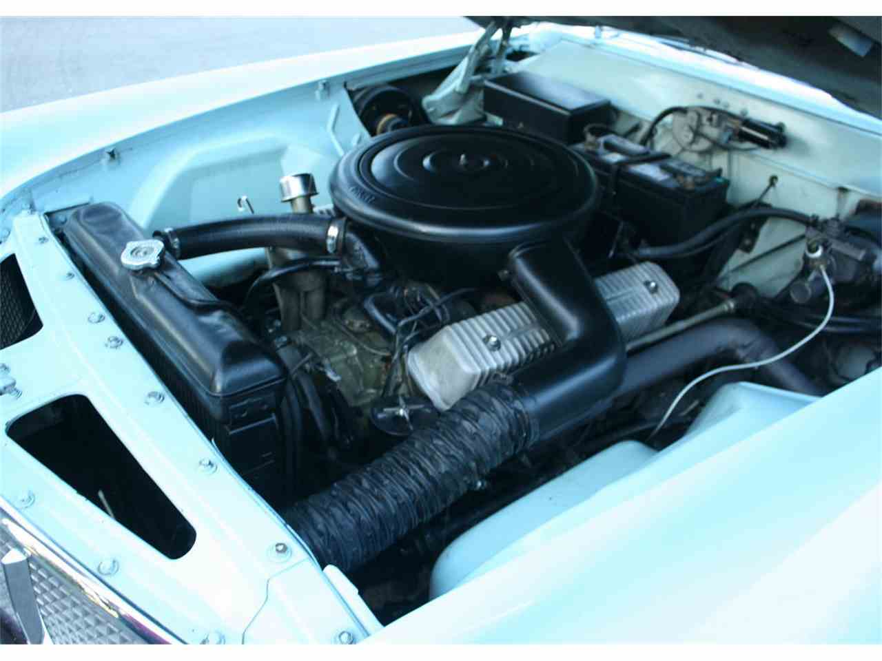 Large Picture of Classic '56 Lincoln Continental Mark III - $57,500.00 Offered by MJC Classic Cars - MDD6