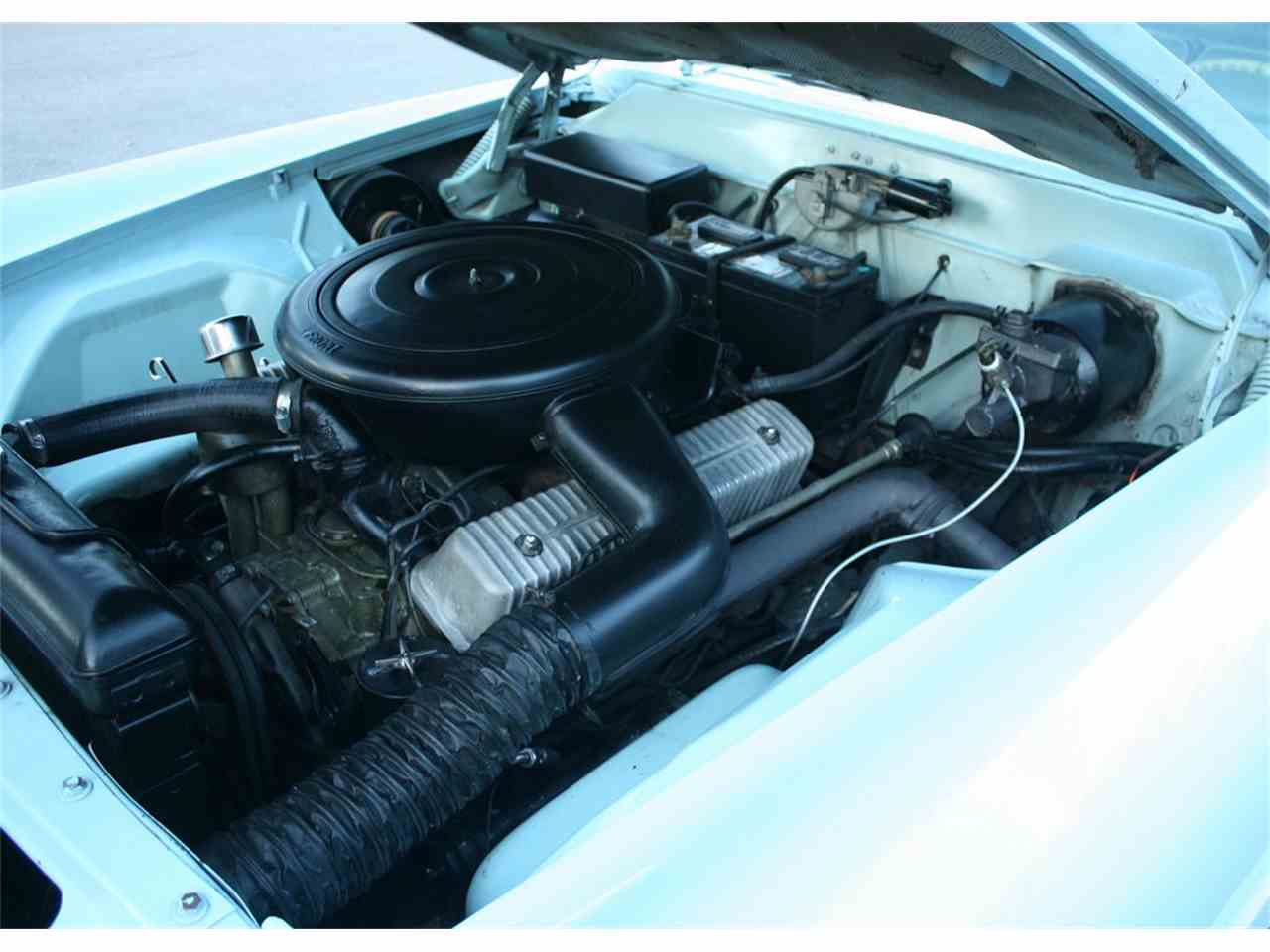 Large Picture of 1956 Lincoln Continental Mark III - $57,500.00 - MDD6