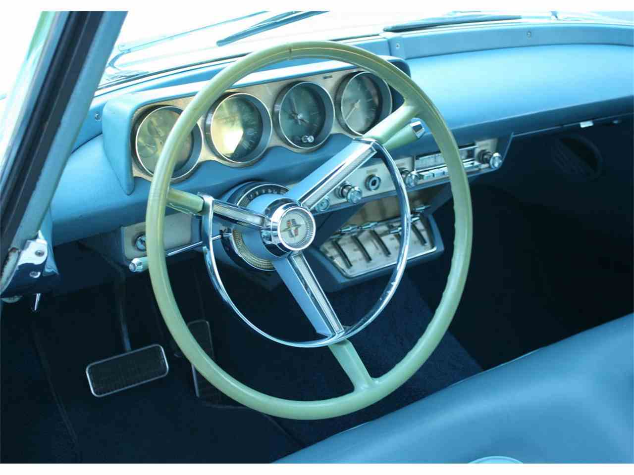 Large Picture of '56 Lincoln Continental Mark III located in Florida - $57,500.00 - MDD6