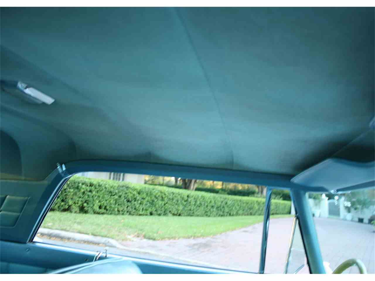 Large Picture of Classic 1956 Continental Mark III located in Florida - $57,500.00 Offered by MJC Classic Cars - MDD6