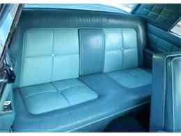 Picture of '56 Lincoln Continental Mark III located in Florida Offered by MJC Classic Cars - MDD6